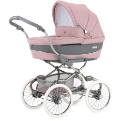 BEBECAR stylo class PINK MAGIC 3in1 (M745), užsakomas