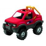 Little Tikes VISUREIGIS 4X4 SPORTS TRUCK