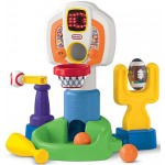 Little Tikes  Mini sporto centras 3 in 1